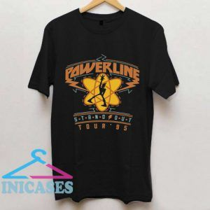 Powerline T Shirt