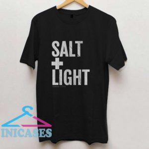 Salt and Light T Shirt