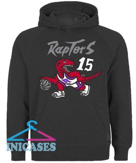 Toronto Raptors Hoodie pullover