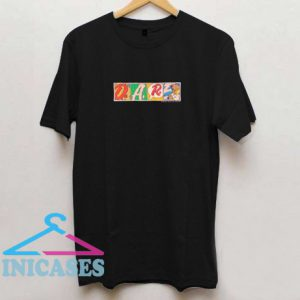 Vintage 90s rare D.A.R.E. T Shirt