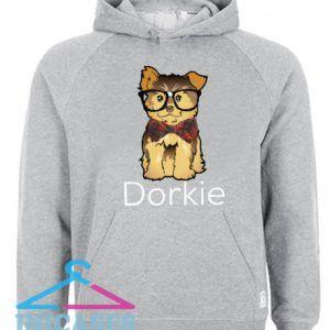 Yorkie Dog Hoodie pullover