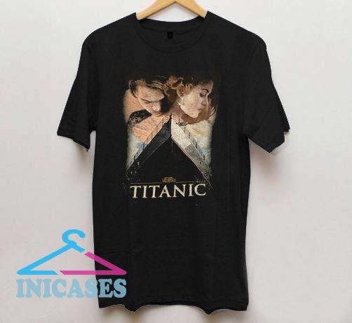 90s Titanic vintage T Shirt