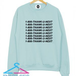 Ariana Grande Harajuku Sweetener Sweatshirt Men And Women