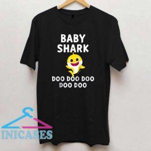 Baby Shark Doo Doo T Shirt