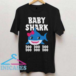 Baby Shark Doo Doo Doo Girl T Shirt
