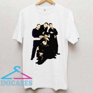 Backstreet Boys T Shirt