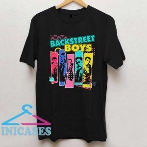 Backstreet Boys Straight Through My Heart Boys T Shirt