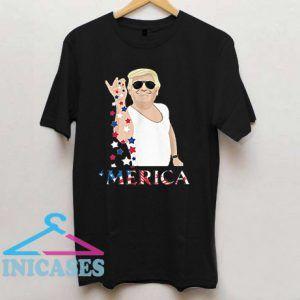 Chingue Su Madre Merica T Shirt