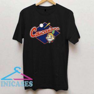 Cleveland Caucasians T Shirt