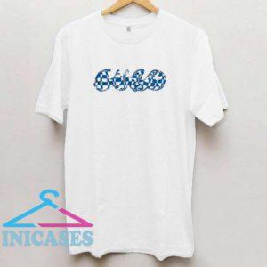 Cuco concert merch T Shirt