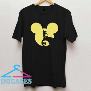Mickey Halloween T Shirt