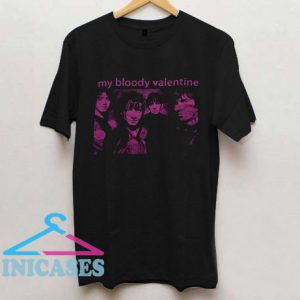 My Bloody valentine band T Shirt