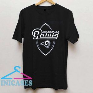 Official Los Angeles Rams T Shirt