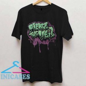 Pierce The Veil band T Shirt