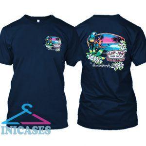 Ron Jon Paradise Surf T Shirt