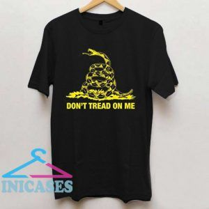 Rothco Don't Tread On Me T Shirt