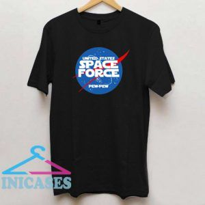 Space Force T Shirt