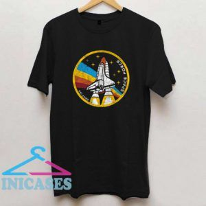 Space Force America's T Shirt