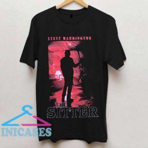 Stranger Things The Sitter T Shirt