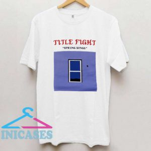 Title Fight Spring Songs T Shirt