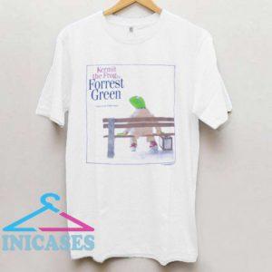 Vintage Forrest Green Kermit the Frog T Shirt