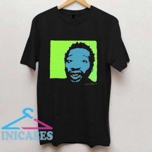 Vintage Ol' Dirty Bastard ODB Wu Tang Clan T Shirt