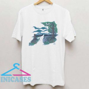 Walking Company T Shirt