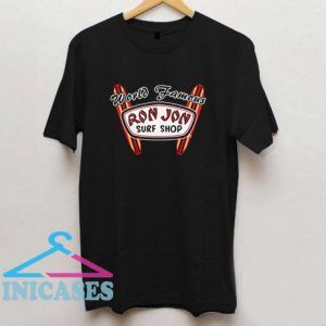 World Famous Ron Jon Surf T Shirt