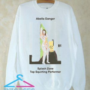 Yeezy X Pornhub Abella Danger Sweatshirt Men And Women