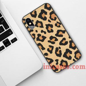 Animal Print Jaguar Phone Case For iPhone XS Max XR X 10 8 7 6 Samsung Note