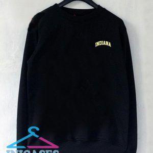 Indiana Sweatshirt Men And Women