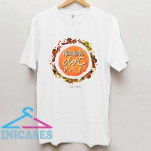 International Dot Day T Shirt