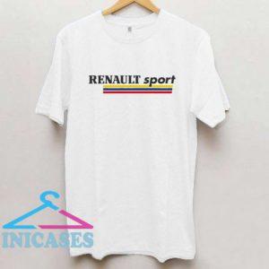 Renault Sport T Shirt