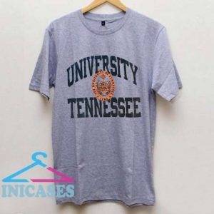 Vintage 90'S University Of Tennessee T Shirt