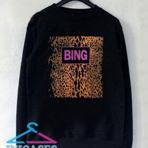 Anine Bing Ramona Sweatshirt Men And Women