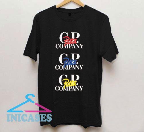 CP Company x Patta T Shirt