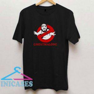 Post Malone ghost T Shirt