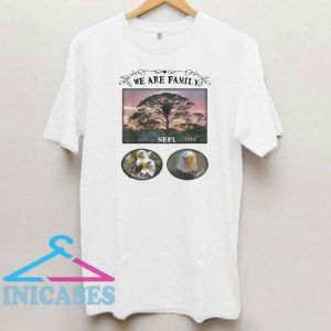2018-2019 NEFL Season Gift T Shirt