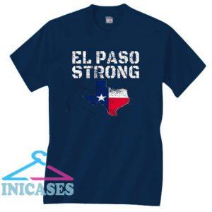 El Paso Strong 2019 T Shirt