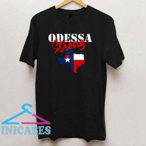 Odessa Strong Victims T Shirt