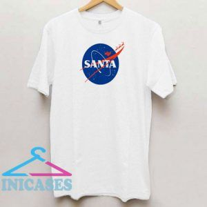 Santa Template Vector T Shirt