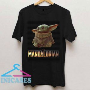The Mandalorian The Child Poster T Shirt