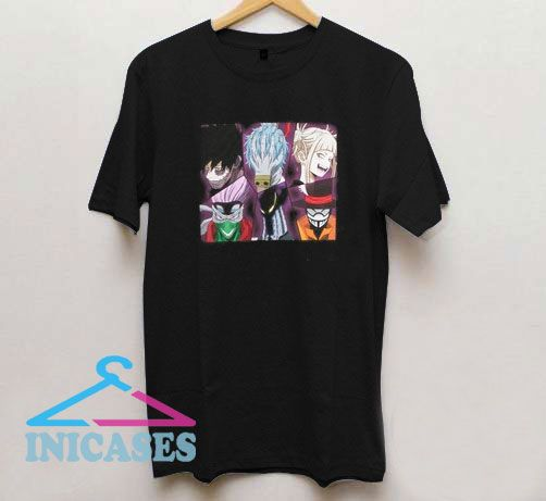 Boku No Hero Academia T Shirt