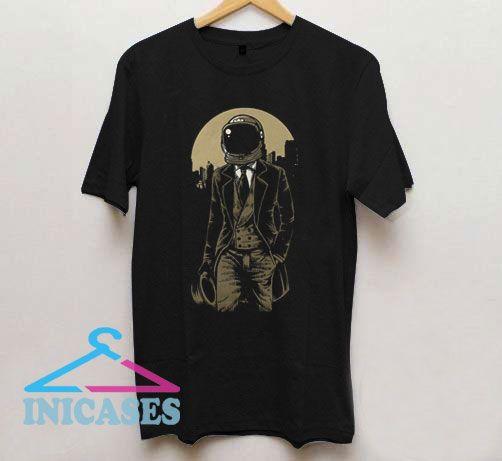 Classic Astronaut T Shirt