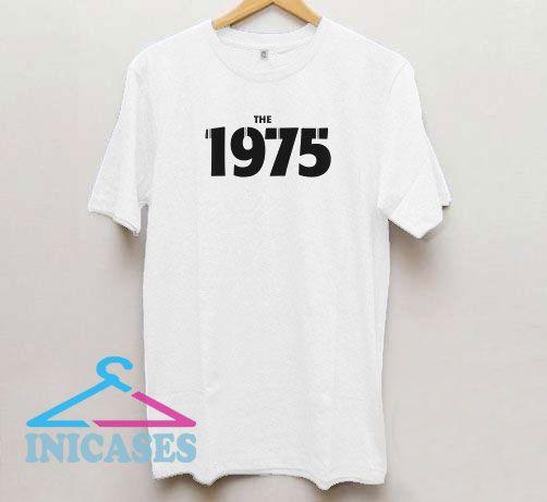 Cool The 1975 Racing T Shirt