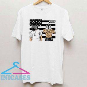 Darkonia Graphic T Shirt