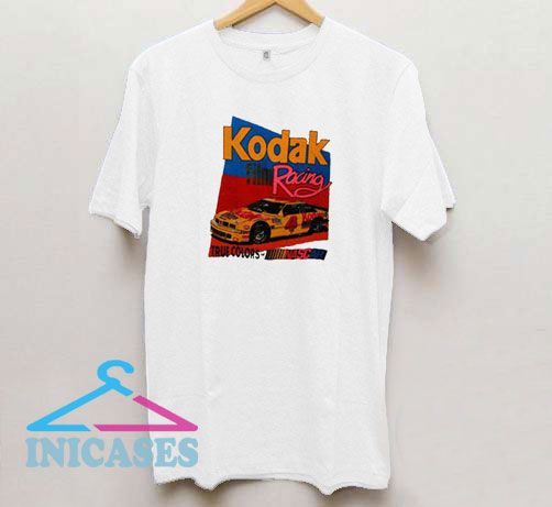 Kodak Retro T Shirt
