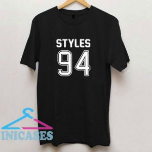 One Direction Harry Styles 94 T Shirt
