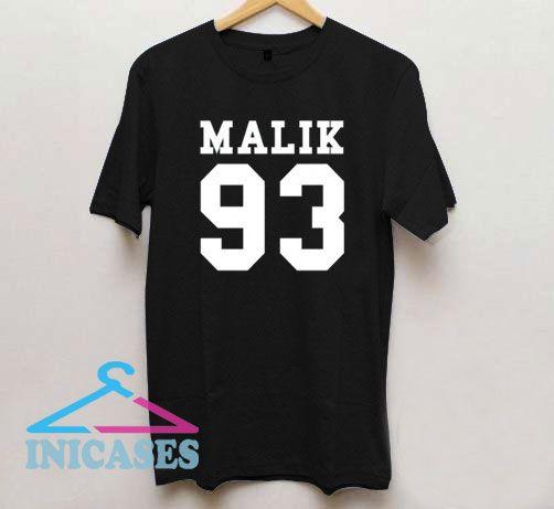 Zayn Malik Date Of Birth T Shirt