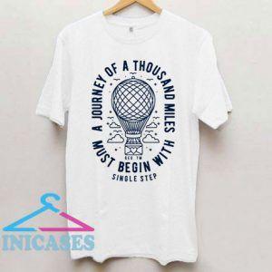 A Journey T Shirt